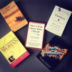 5 REASONS WHY YOU SHOULD CULTIVATE A GOOD READING HABIT